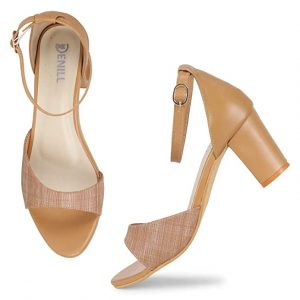 Heel Sandal Collection for Women and Girls