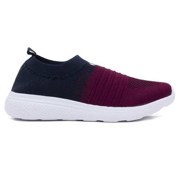 Women's Knitted Socks Sneakers,Ultra-Lightweight, Breathable, Walking, Running Shoes