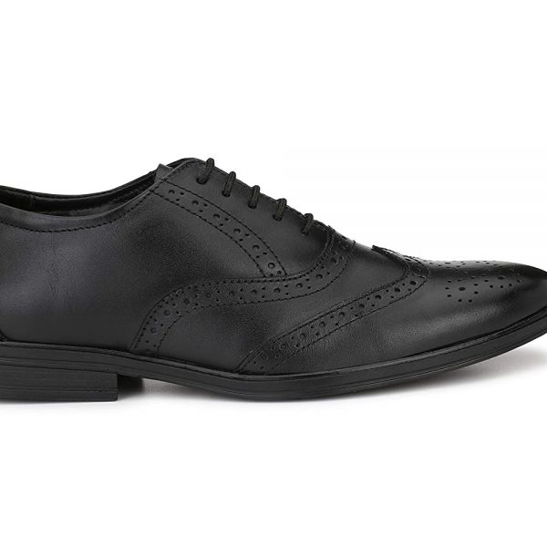 Mens Leather Formal Business Shoes