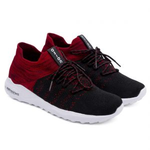 Red AirRocks Shoes For Men