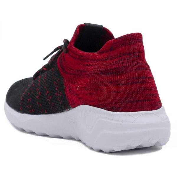 Red Shoes For Mens
