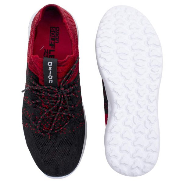 Shoes For Men Red